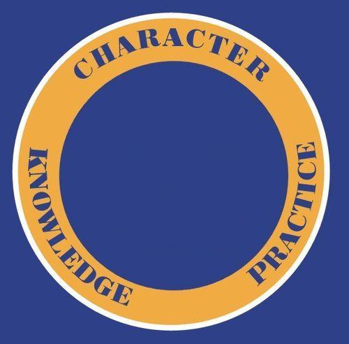 Logo Blue Center
